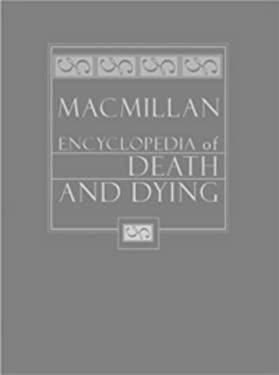 Mac Ency Death & Dyg 1 2v Set