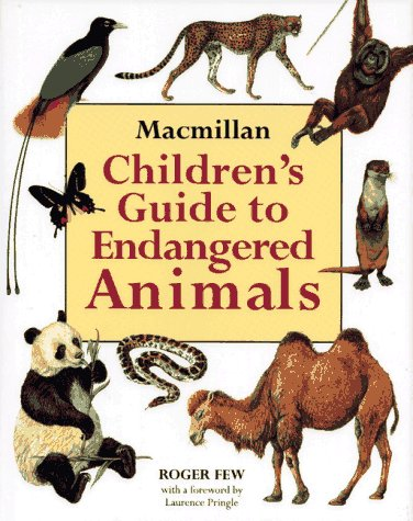 MacMillan Children's Guide to Endangered Animals