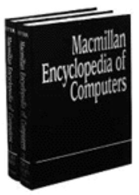 MacMillan Encyclopedia Computers