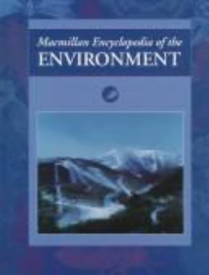 MacMillan Encyclopedia of the Environment