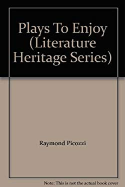 MacMillan Literature Heritage, Literature to Enjoy, Plays to Enjoy