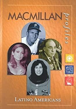 MacMillan Profiles: Latino-Americans (1 Vol.)