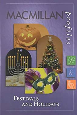 MacMillan Profiles: Festivals & Holidays (1 Vol.)