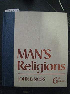 Man's Religions