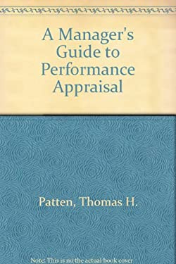 Manager's Guide to Performance Appraisal