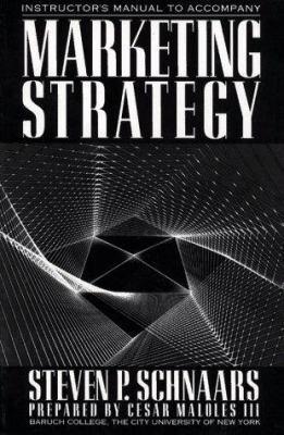 Marketing Strategy Im