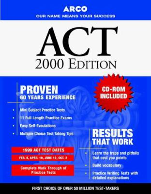 Master the ACT [With *]