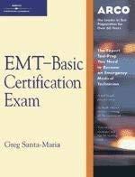 Master the EMT - Basic Exam, 1/E