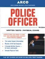Master the Police Officer Exam, 15/E
