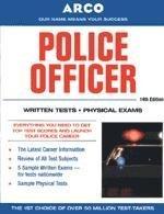 Master the Police Officer Exam, 15/E