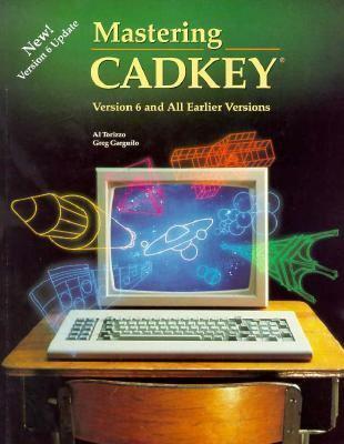 Mastering Cadkey