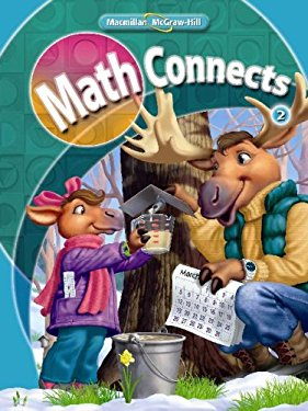 Math Connects, Grade 2, Volume 1
