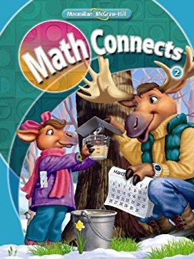 Math Connects, Grade 2, Volume 1