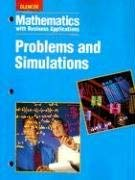 Mathematics with Business Applications: Problems and Simulations