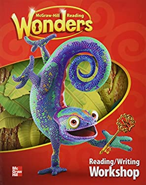 McGraw-Hill Reading Wonders: CCSS Reading/Language Arts Program