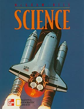 McGraw Hill Science ] Mhsci2000 Grade 6 Science Pupils Edition ] 2000 ] 1