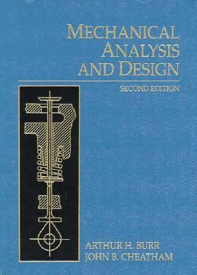 Mechanical Analysis and Design