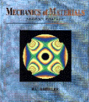Mechanics of Materials: With Student Disk