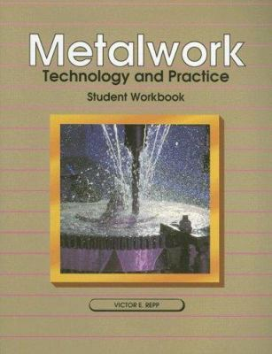 Metalwork: Technology and Practice 9780026764865