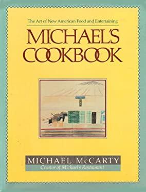 Michael's Cookbook