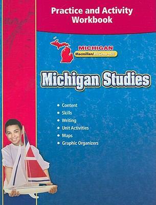Michigan Studies Practice and Activity Workbook