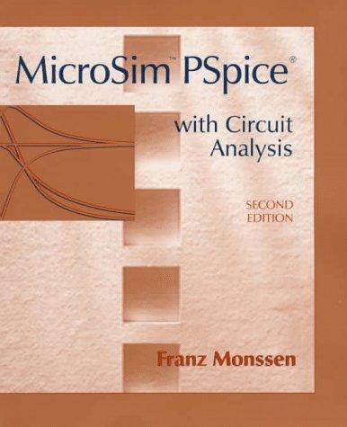 Microsim PSPICE with Circuit Analysis