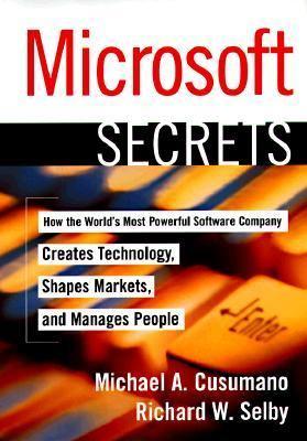 Microsoft Secrets