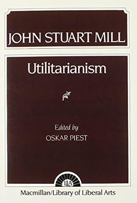 Mill: Utilitarianism