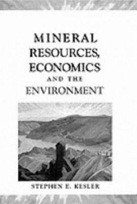 Mineral Resources: Economics & the Environment