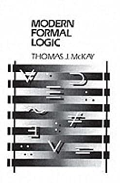 Modern Formal Logic 9780023792861