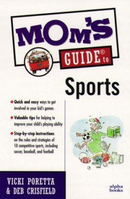 Mom's Guide to Sports
