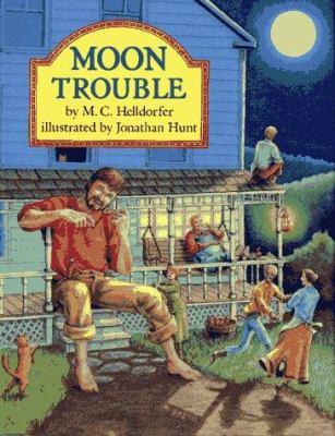 Moon Trouble