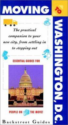 Moving to Washington D.C.