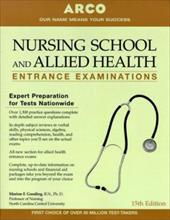 Mster the Nurs Sch&allied Hlth Entr Exam