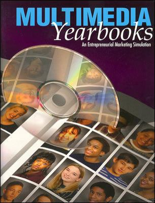 Multimedia Yearbooks: An Entrepreneurial Marketing Simulation