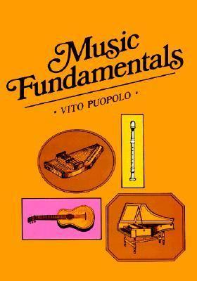 Music Fundamentals 9780028718903