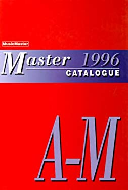 Music Masters Annual Guide to Popular Recordings, 1996