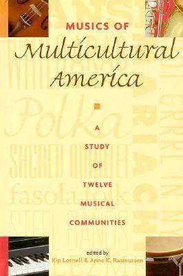 Musics of Multicultural America