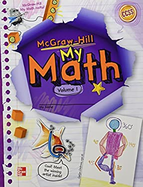 My Math, Grade 5, Vol. 1 (ELEMENTARY MATH CONNECTS)