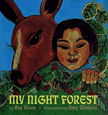 My Night Forest