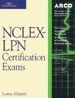 NCLEX - LPN Certification Exams 9780028637785