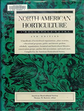 North American Horticulture