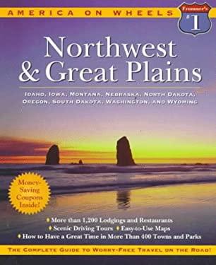 Northwest & the Great Plains States: Includes Idaho, Iowa, Montana, Oregon, Nebraska, North Dakota, South Dakota, Washington, and Wyoming