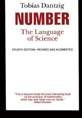 Number. the Language of Science
