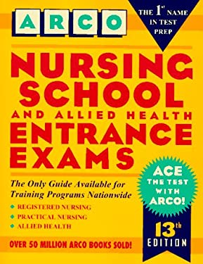 Nursing and Allied Health School Entrace Examinations