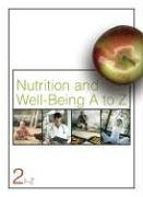 Nutri & Well-Being A-Z 2v