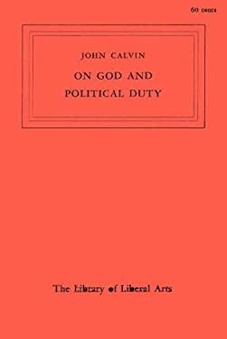 On God and Political Duty