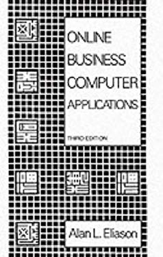 On-Line Business Computer Applications