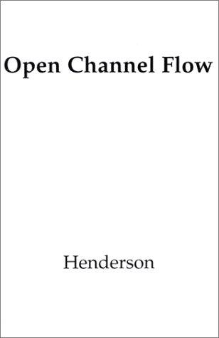 Open Channel Flow *Aod*