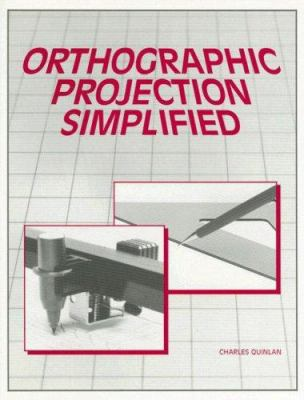 Orthographic Projection Simplified 9780026684903